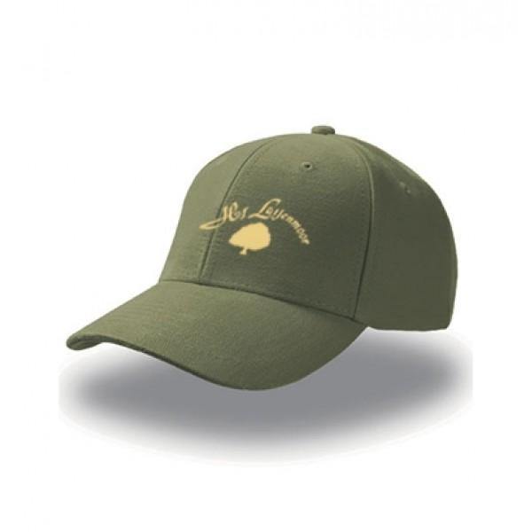 Cap- olive