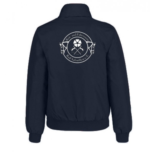 Blouson Damen -navy