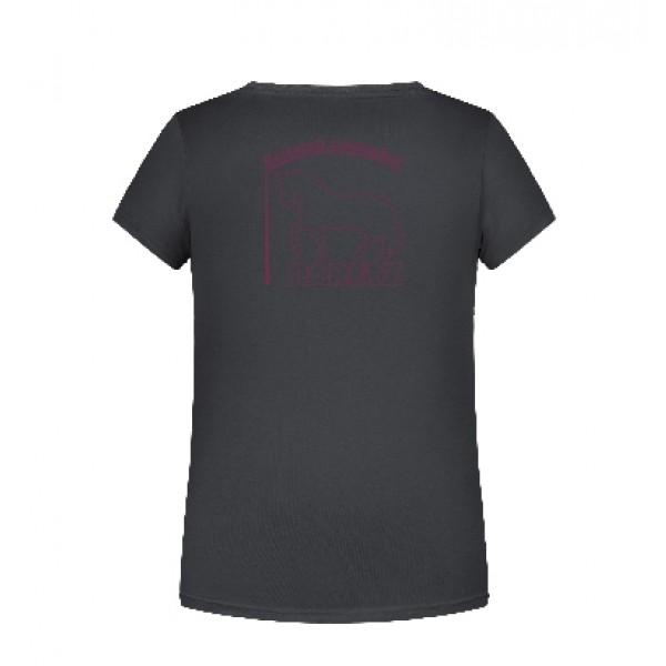 T-Shirt Kinder- graphite