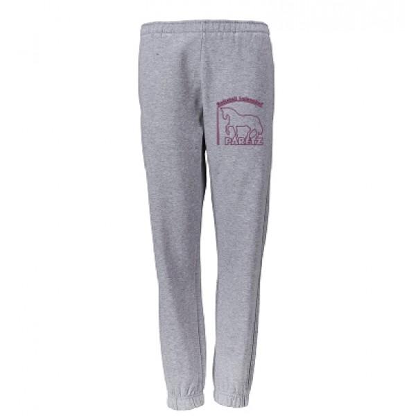 Jogginghose Damen - grey-heather